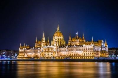 Унгария- Будапеща