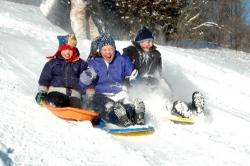 Ученически зимни лагери 2014/2015г