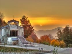 Пловдив, Кръстова гора и Бачковския манастир