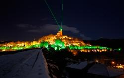 Велико Търново - звук и светлина на 3 март