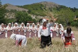 Фестивал на хляба в Рабово