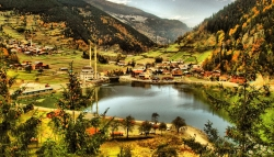 Турция- Приказки от Черноморието