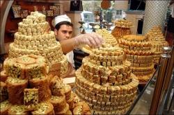 Пазар и разходка в Одрин/ 2 дни