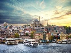 Турция- Уикенд в Истанбул
